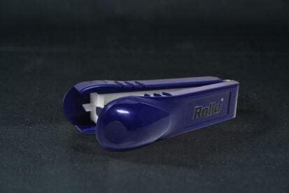 Cigarette Tube 5.5mm Dia Manual Rolling Machine Rollo