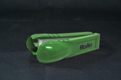 Cigarette Tube 6.5mm Dia Manual Rolling Machine Rollo