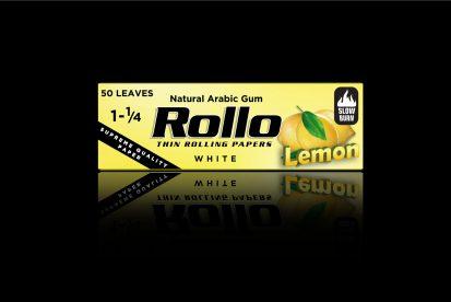 Rolling Papers, Lemon, Spanish 1 1/4 44 x 78