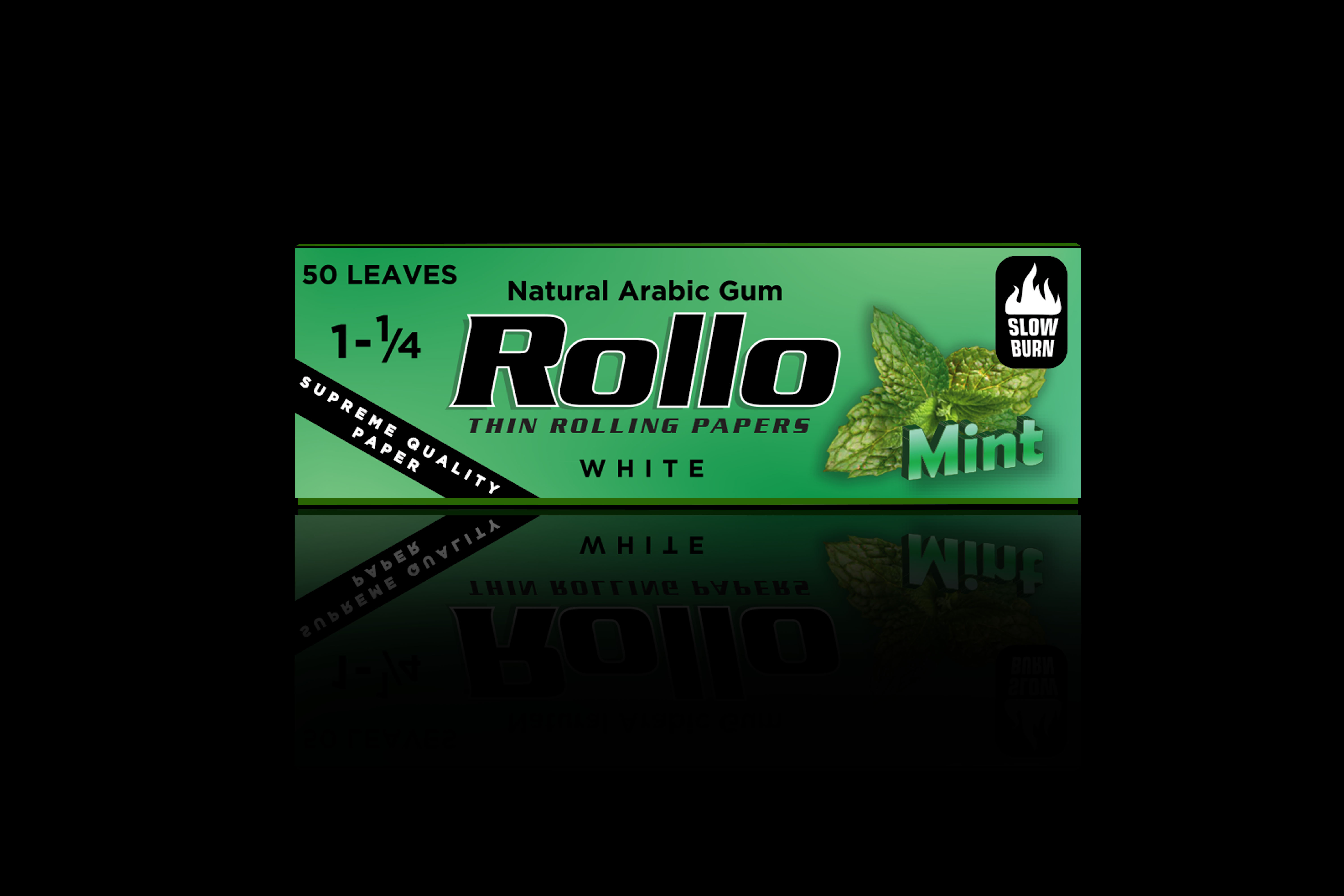 Rolling Papers, Mint, Spanish 1 1/4 44 x 78